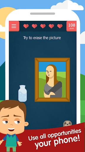 Tricky Test: Get smart  Screenshots 12