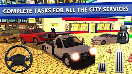 Emergency Driver Sim: City Hero 1.3 Screenshots 13