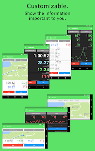 Walkmeter GPS Pedometer  For Pc – Free Download For Windows 7/8/10 And Mac 5