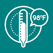 Thermometer For Fever - Body Thermometer App