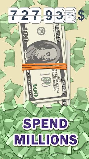 Dirty Money: the rich get richer!  screenshots 11