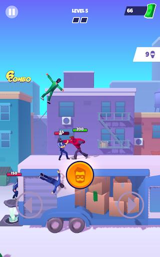 Invincible Hero 0.5.3 screenshots 10
