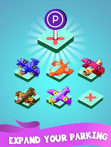 Idle Plane Tycoon Click Merge 1.1 APK (Mod) Newest 2