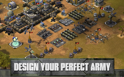 Empires and Allies  screenshots 10