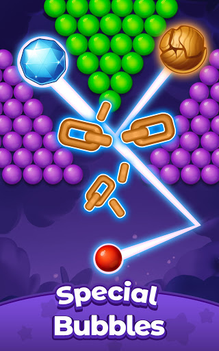 Bubble Shooter - Shoot and Pop Puzzle android2mod screenshots 3