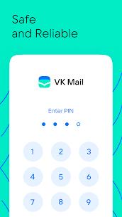 VK Mail 2