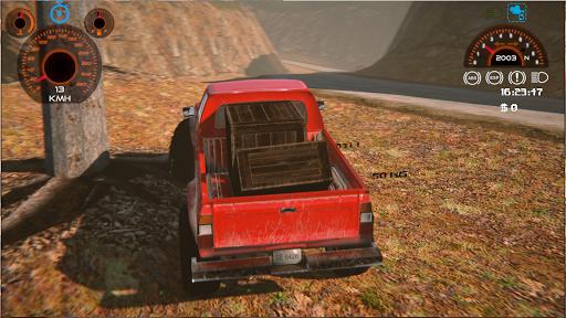 Ultimate Truck Driving Simulator 2020 2 screenshots 8