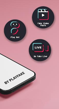 TikJoke Prank - Fake Followers and Live Prank Chatのおすすめ画像4