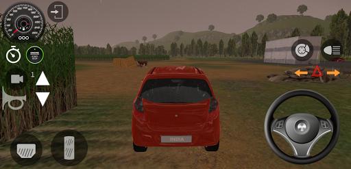 Indian Cars Simulator 3D apkdebit screenshots 8