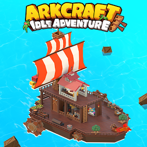 Arkcraft  Idle Adventure