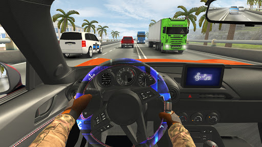 Highway Driving Car Racing Game : Car Games 2020 apktreat screenshots 2