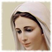 icono Rosario Virgen María