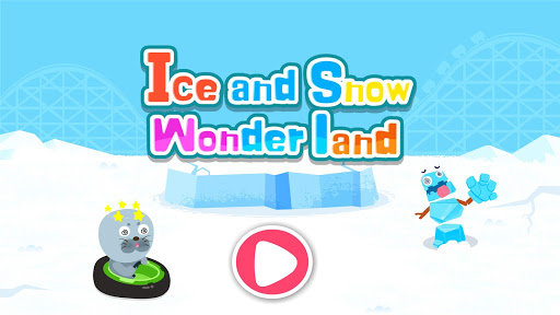 Little Panda's Ice and Snow Wonderland 8.53.00.00 screenshots 6