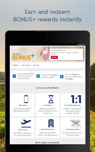 ebookers - Hotel, Flight, Car Hires & Travel Deals