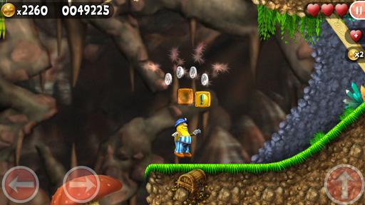 Incredible Jack: Jumping & Running (Offline Games)  screenshots 3