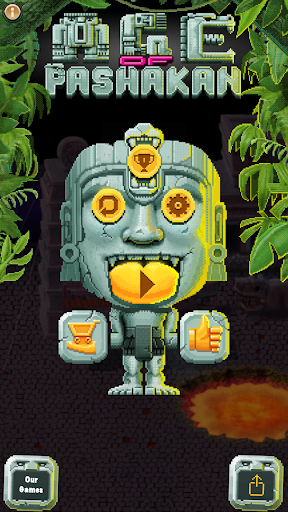 age of pashakan:zapotec puzzle screenshot 2