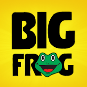 BIG FROG 104 - Central NY's #1 New Country