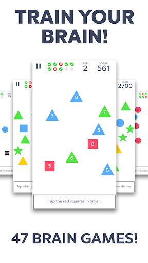 Left vs Right: Brain Games for Brain Training 3.6.0 screenshots 1