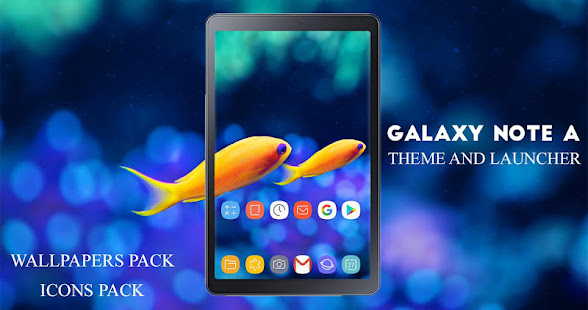 Theme For Galaxy Tab A 10 5 Apps On Google Play
