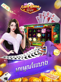 Tien len Casino - Kla Klouk, Lengbear 777 1.06 Screenshots 12