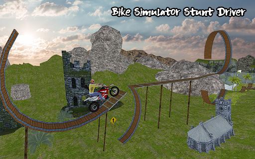 Ramp Bike Impossible Bike Stunt Game 2020 1.0.4 Screenshots 8
