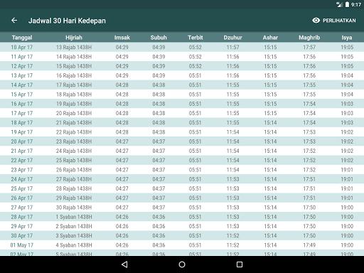 Al Quran Indonesia 2.6.72 screenshots 17