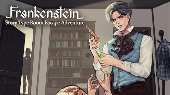 Frankenstein Room Escape Apk Güncel 2021* 17