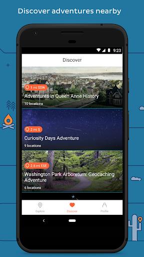 Adventure Lab 1.2.29 screenshots 2