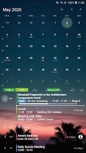 Your Calendar Widget Pro Apk (Pro/Paid Features Unlocked) 3