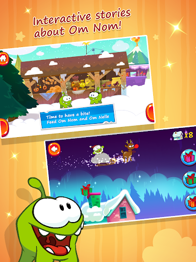Kids Corner: Stories and Games for 3 year old kids 2.1.7 screenshots 1