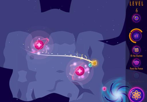 Télécharger Atomic Journey Lite APK MOD (Astuce) screenshots 2