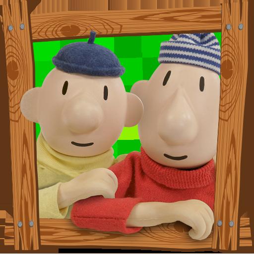 Pat & Mat - A Je To