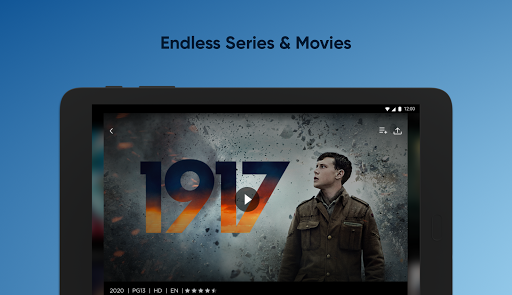 HBO GO android2mod screenshots 20