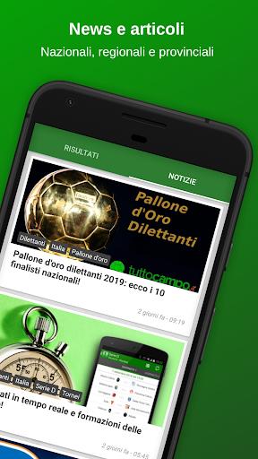 Tuttocampo - Calcio  screenshots 1