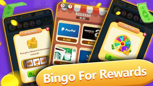 Money Bingo - Win Rewards & Huge Cash Out!  screenshots 8