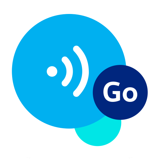 We Connect Go