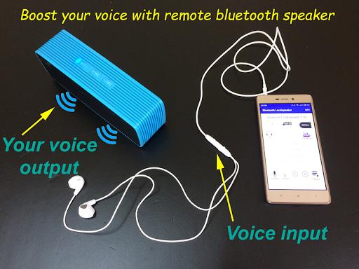 Bluetooth Loudspeaker 5.7 screenshots 2