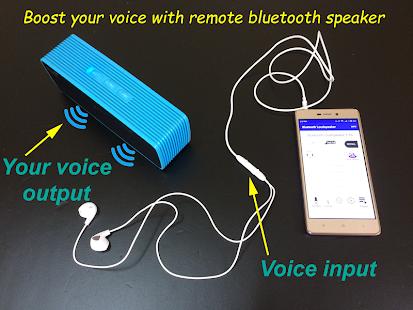 Bluetooth Loudspeaker - Apps on Google Play