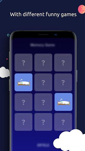 Sleeptic : Sleep Track & Smart Alarm Clock 1.8.7 Screenshots 5