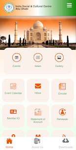 ISC Abu Dhabi 0.0.8 APK Mod Updated 2