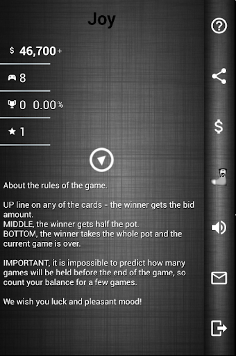 Bingo Live Black Edition Money Game Lotto online $ 1.1.4.2.4 Screenshots 13