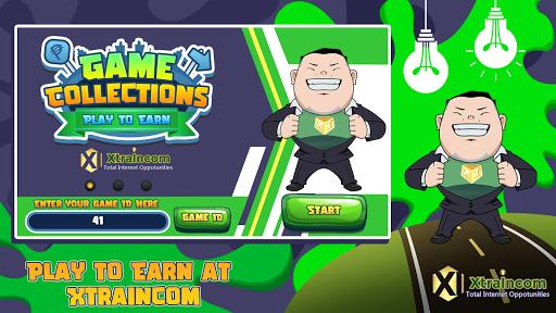 Xtraincom Games  screenshots 6