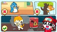 ベビーパンダの消防安全のおすすめ画像5