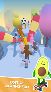 Skate Squad 1.5 screenshots 2