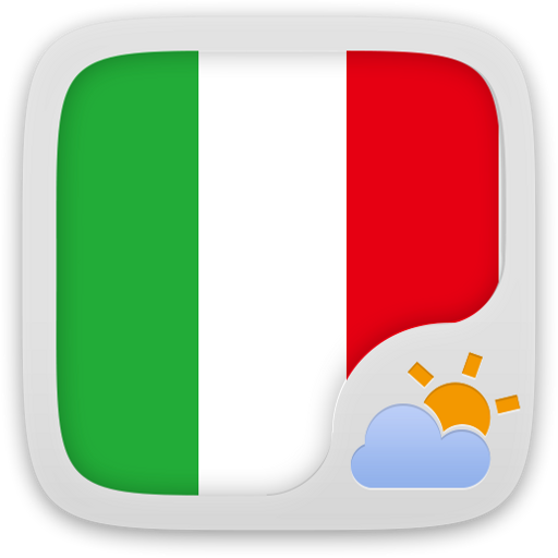 Italy Language GOWeatherEX For PC Windows (7, 8, 10 and 10x) & Mac Computer