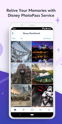 My Disney Experience - Walt Disney World 6.12 Screenshots 6