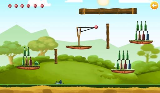 Bottle Shooting Game 2.6.9 screenshots 9