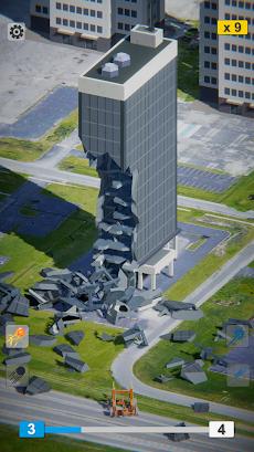 Demolish!のおすすめ画像3