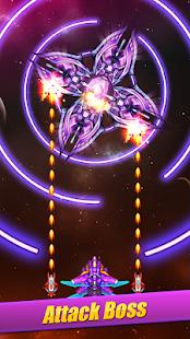 Galaxy Shooter  screenshots 21
