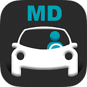 Maryland DMV Permit Test Prep 2020 - MD